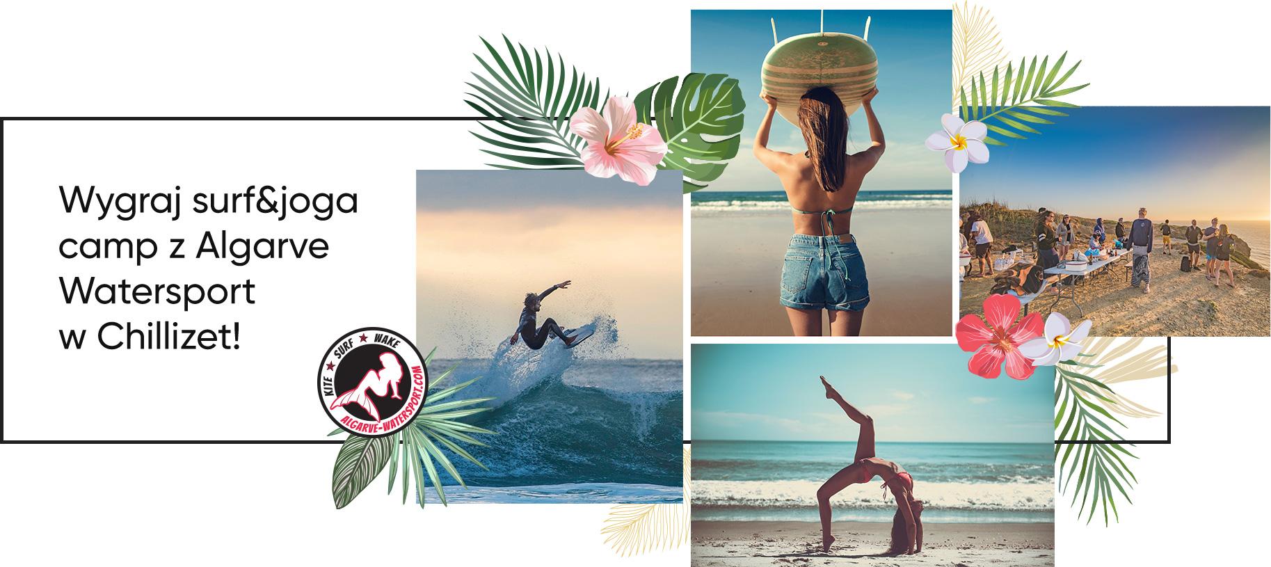 Surf&Joga