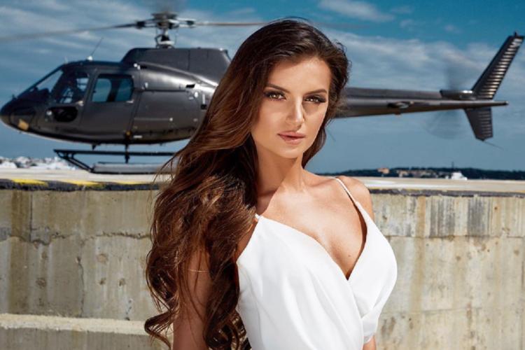 Natalia Janoszek opowiedziała o przykrej sytuacji na planie.