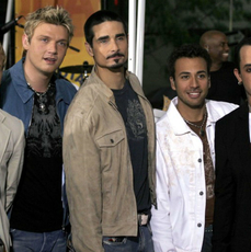 Backstreet Boys w Polsce, jak się zmienili