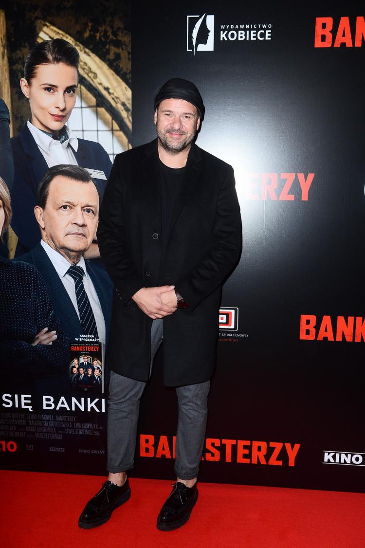 Tomasz Karolak Tomasz Karolak