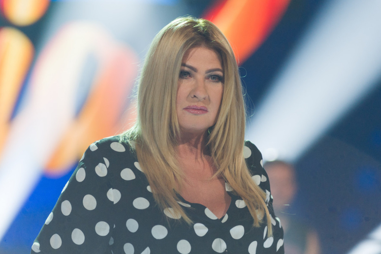 Beata Kozidrak