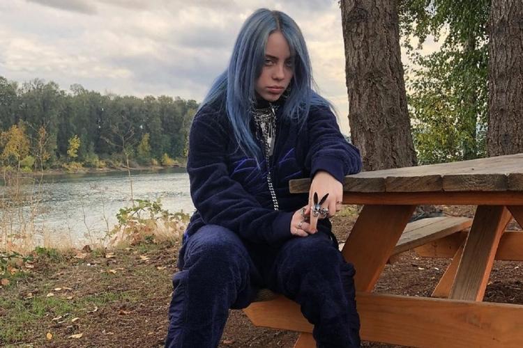Billie Eilish - jak wyglądała kiedyś i dziś?