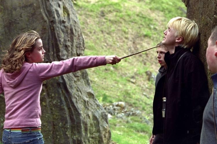 """Kadr z filmu """"Harry Potter i Więzień Azkabanu"""""""