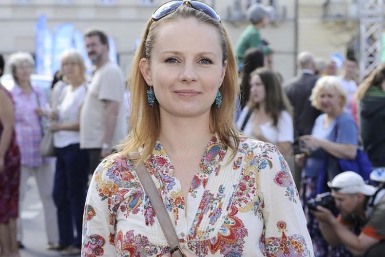 Ewelina Flinta w 2011 roku