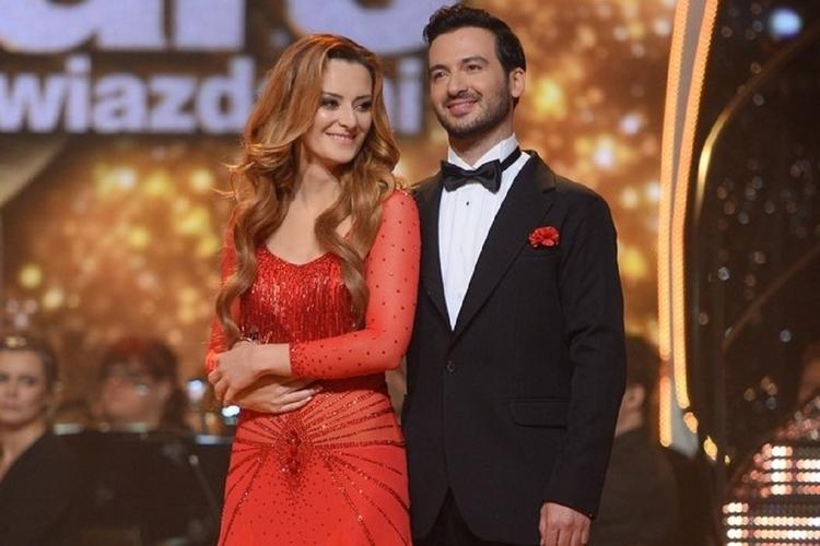 Iwona Cichosz wzięła ślub.