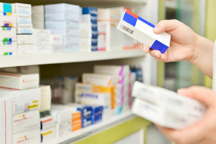 GIF wstrzymał w obrocie leki na przeziębienie dla dzieci i dorosłych