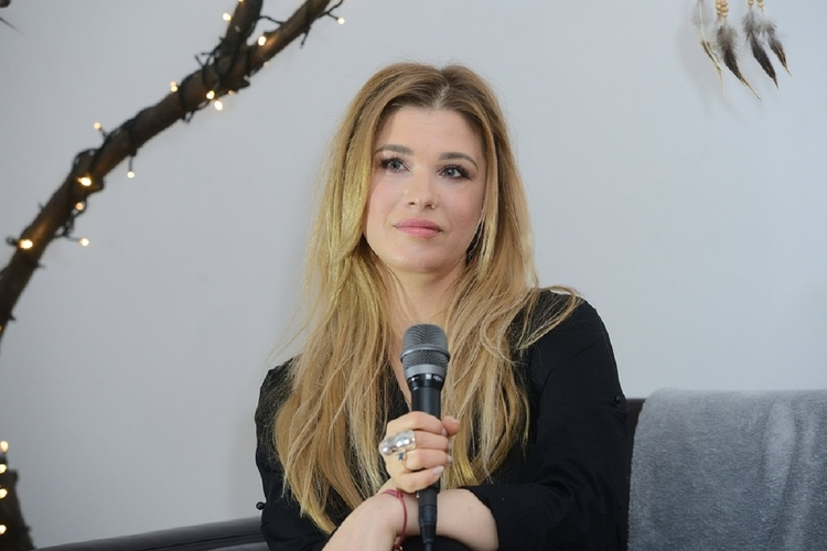 Maria Konarowska