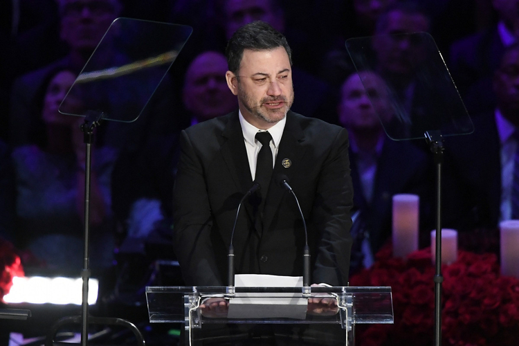 Jimmy Kimmel Jimmy Kimmel