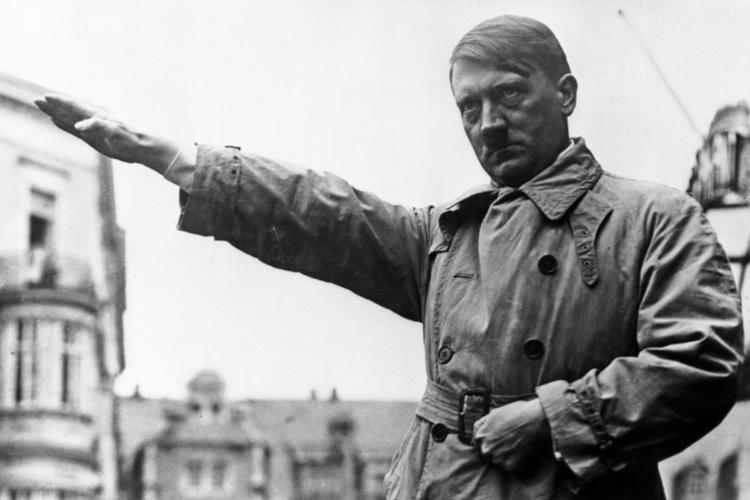 Adolf Hiltler