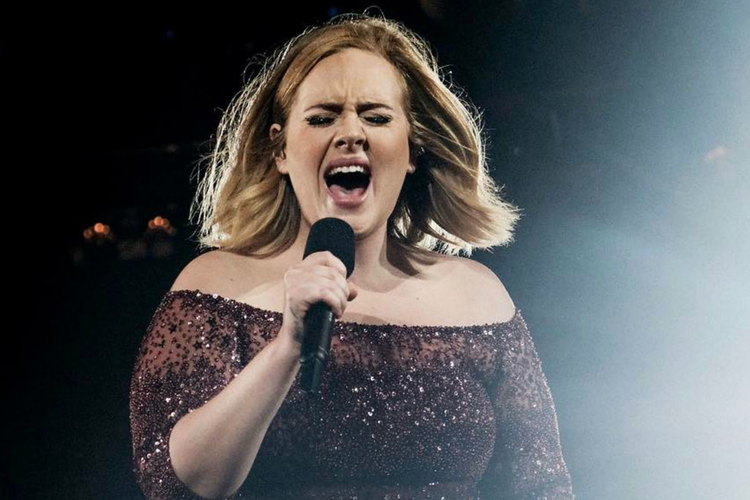 zarobki Adele