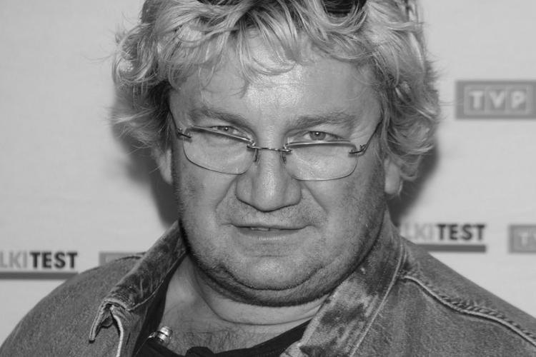 Paweł Królikowski na Wielkim Teście o Wyspiańskim w TVP