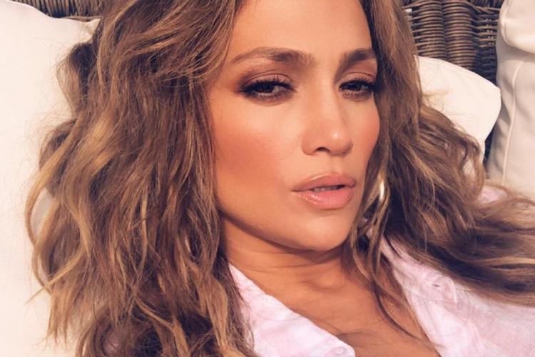 """Jennifer Lopez i Alex Rodriguez zrobili sobie """"Dirty Dancing"""" w samochodzie"""