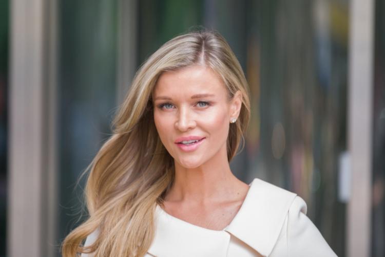 """Joanna Krupa jest w ciąży! Pochwaliła się w """"DDTVN"""""""
