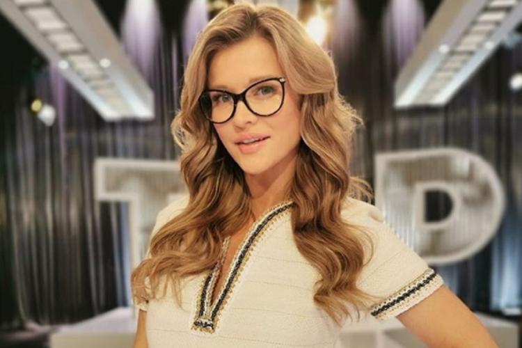 Joanna Krupa wystąpi w finale Top Model?