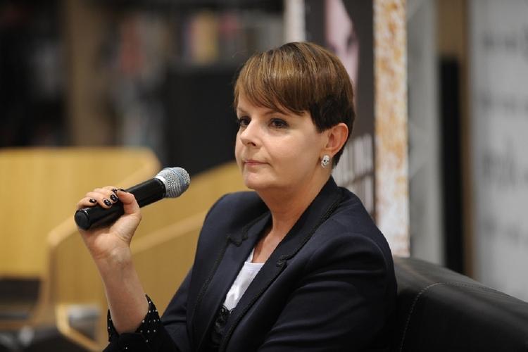 """Karolina Korwin Piotrowska o filmie """"Polityka"""" Patryka Vegi."""