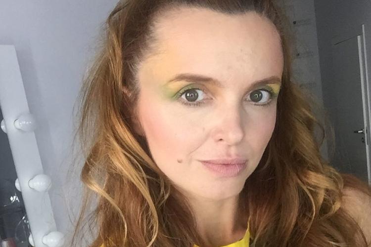 Katarzyna Burzyńska-Sychowicz