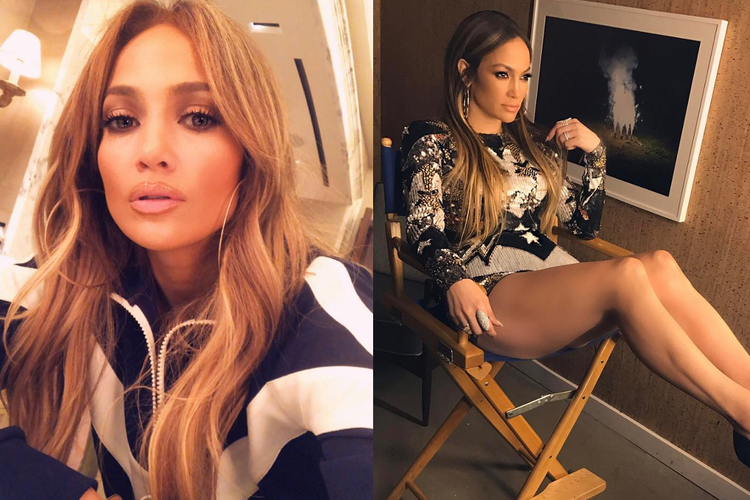 Kazali schudnąć Jennifer Lopez. Piosenkarka szybko ich zgasiła