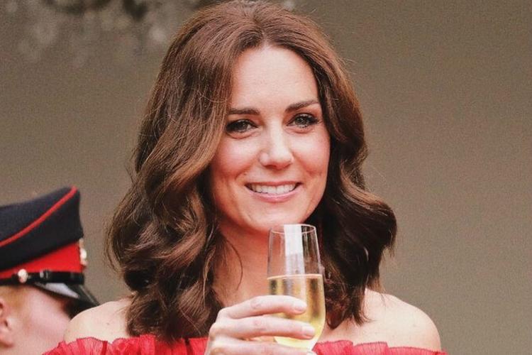 Keira krytykuje księżną Kate