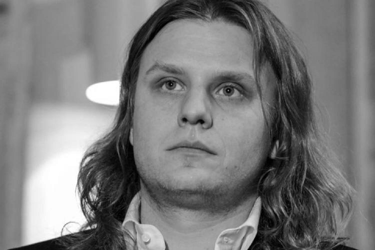 Piotr Woźniak-Starak Instagram: komentarze pod zdjęciami zostały zablokowane.