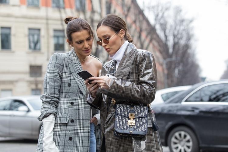 Marina i Sara Boruc