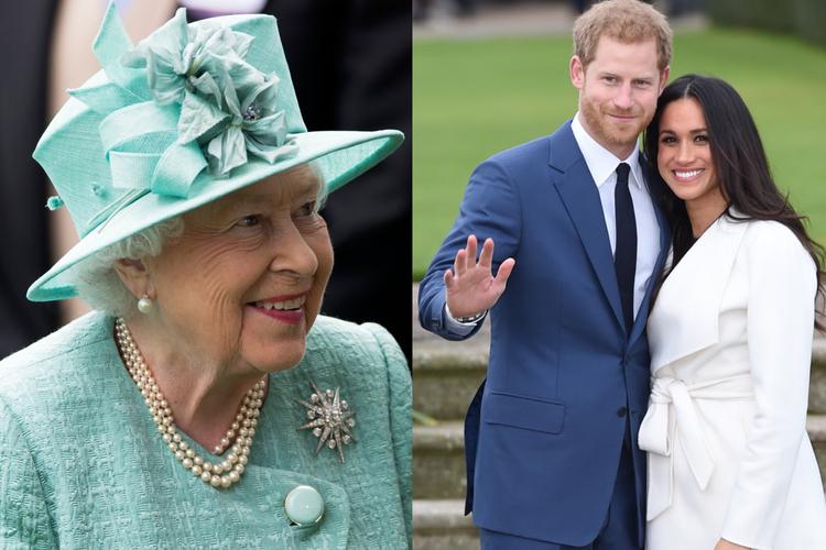 Królowa Elżbieta poszła na ustępstwa dla Meghan Markle
