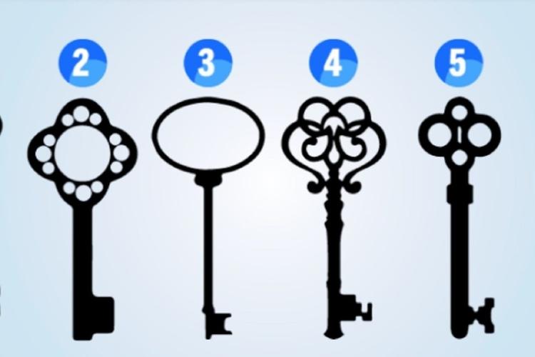 Który klucz wybierzesz?