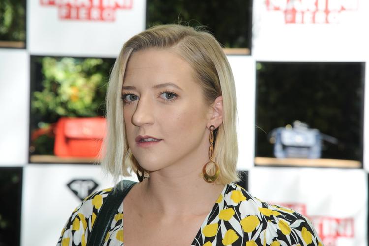 Lara Gessler