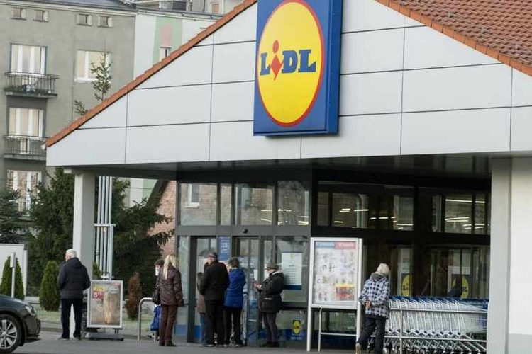 Promocje w Lidlu