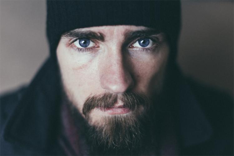 Kolor oczu określa osobowość człowieka