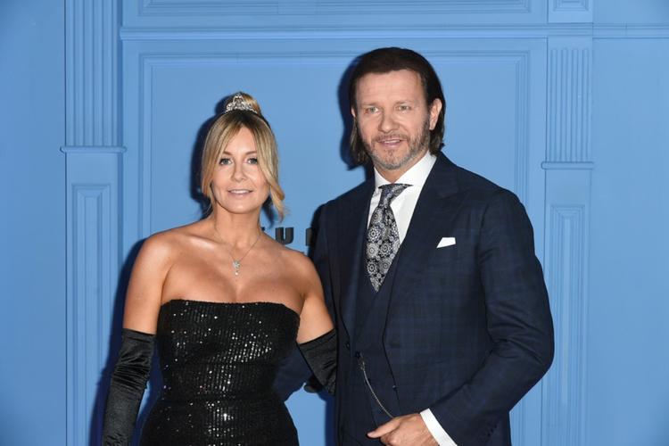 Radosław Majdan i Małgorzata Roznek-Majdan