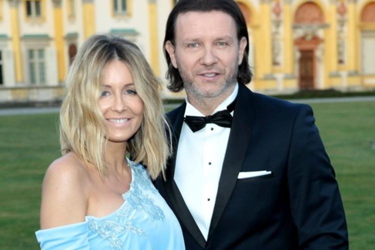 Małgorzata Rozenek, Radosław Majdan