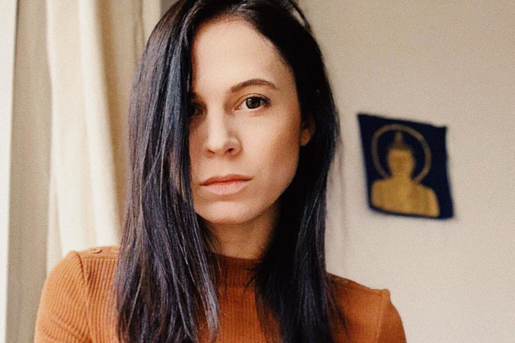 Maria Tymańska