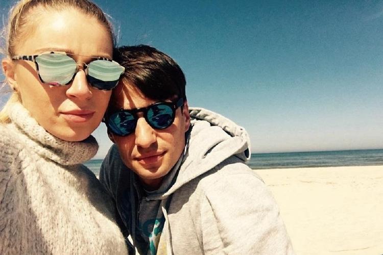 Martyna Gliwińska wcześniej ujawniła ciążę?