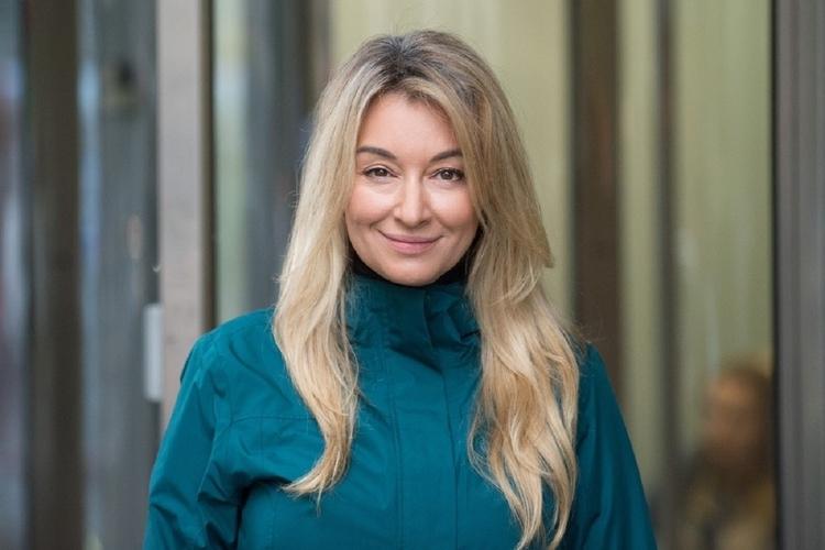 Martyna Wojciechowska opowiedziała o ślubie.