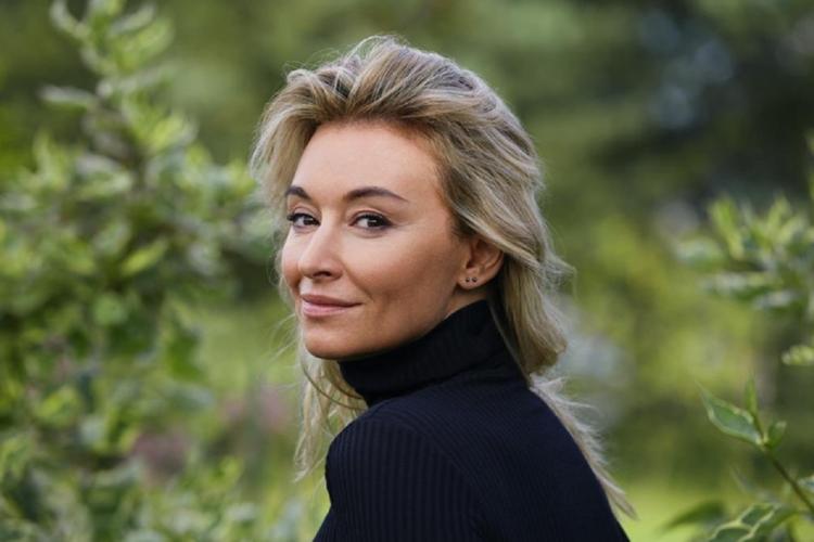 Martyna Wojciechowska złożyła kondolencje Agnieszce Woźniak-Starak.