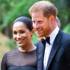 Meghan Markle i książę Harry adoptują dziecko?