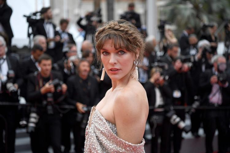 Milla Javovich