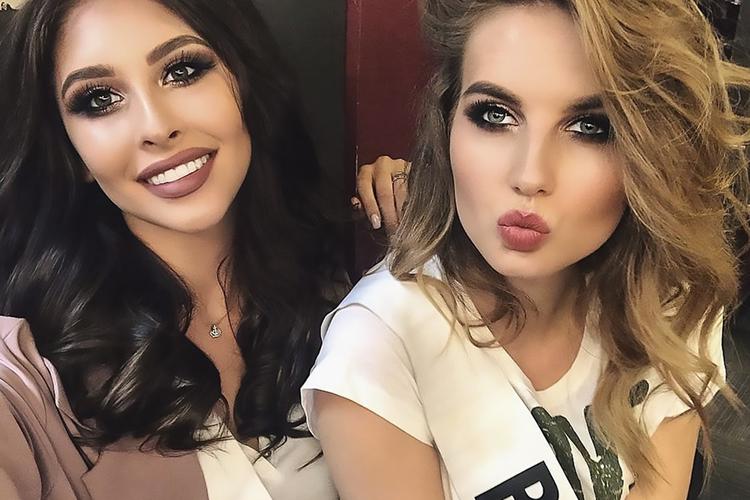 Miss Supermodel Worldwide 2018