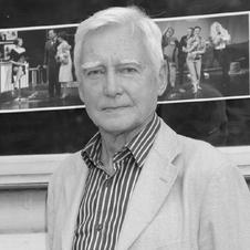 Nie żyje Krzysztof Kalczyński