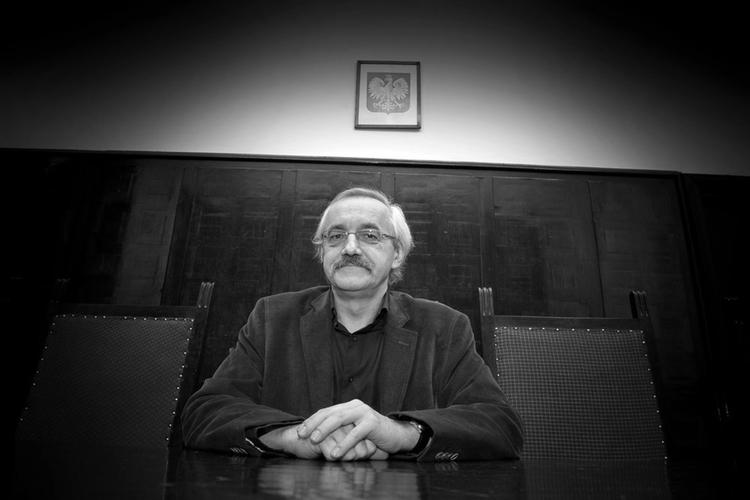 """Nie żyje Andrzej Grembowicz. Scenarzysta """"Rancza"""" miał 60 lat"""