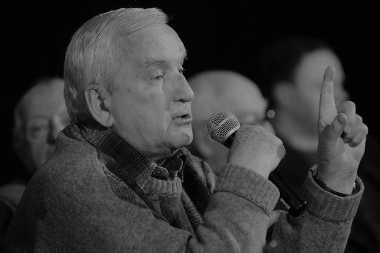 Jerzy Wójcik