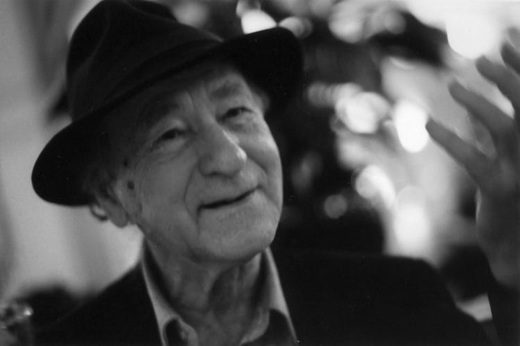Nie żyje Jonas Mekas. Filmowiec miał 96 lat