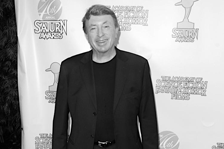 """Nie żyje Larry Cohen. Twórca """"Columbo"""" odszedł w wieku 77 lat"""