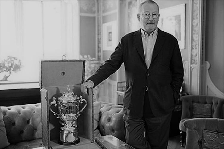 Patrick Louis Vuitton