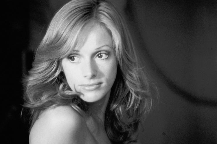 Sondra Locke, aktorka, była partnerka Clinta Eastwooda