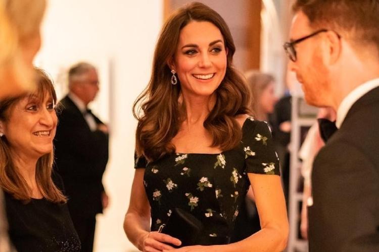 Księżna Kate dziwna fanaberia.