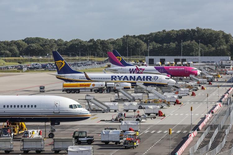Ryanair, Wizzair