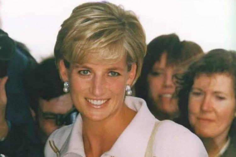 Szef Kuchni Zdradził Jak Odżywiała Się Księżna Diana