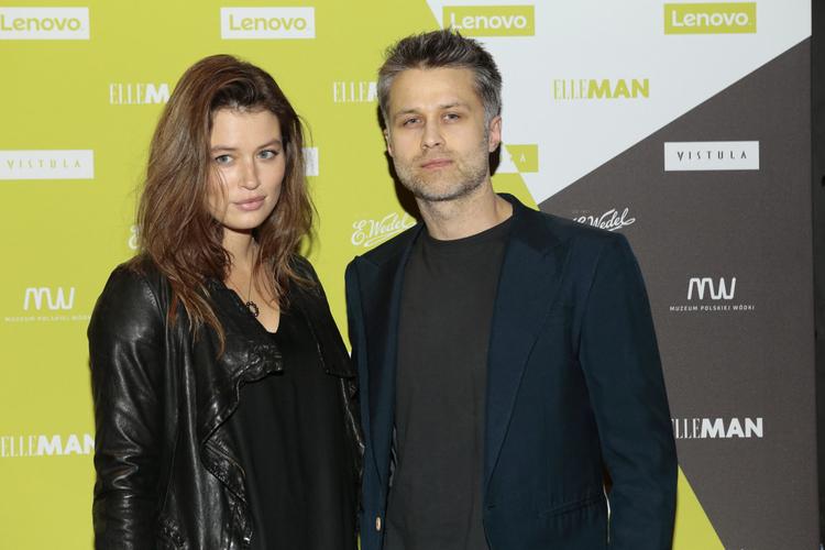 Paulina Wyka i Maciej Zakościelny