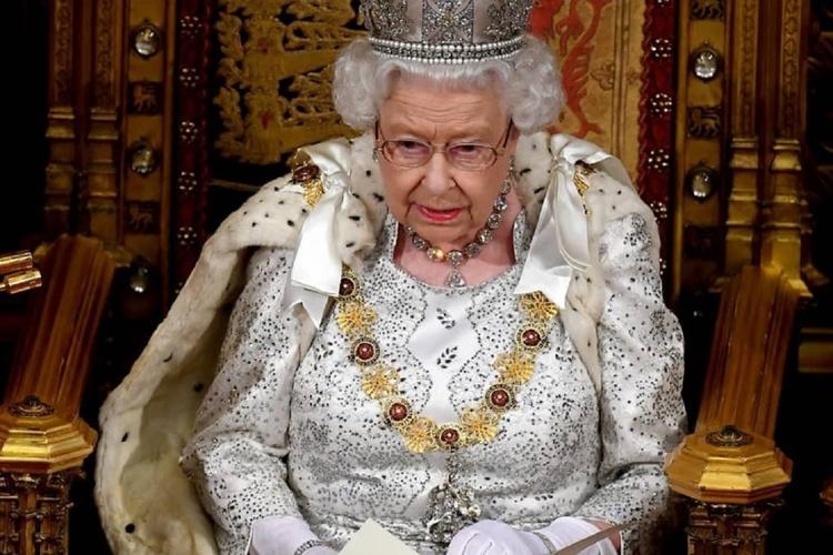 Królowa Elżbieta II nie żyje? Rzecznik komentuje.